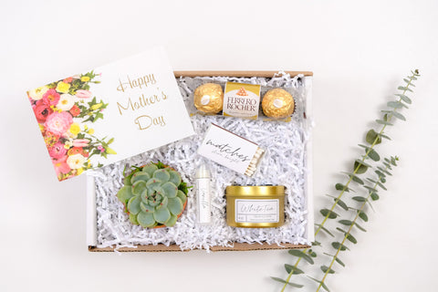 Mothers Day Gift Box - Mini Gift Box