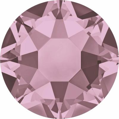 Swarovski Crystals Crystal Antique Pink