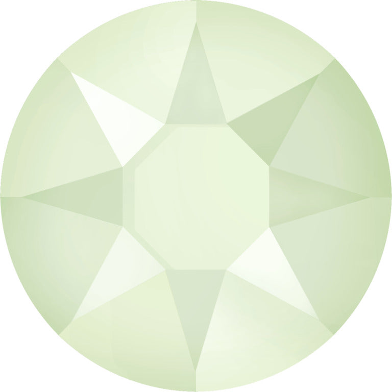 Swarovski Crystals Crystal Powder Green