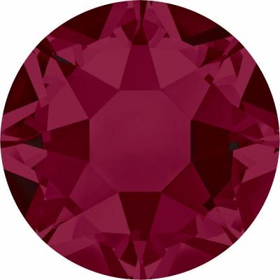 Swarovski Crystal Ruby