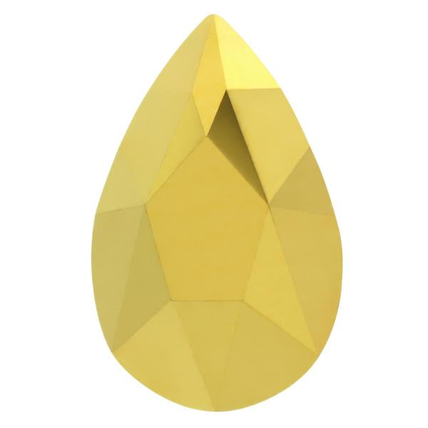 Pear Cut - Aurum