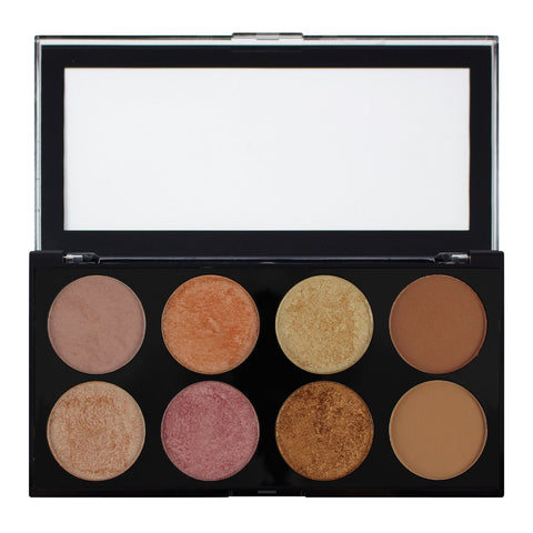 Golden Sugar 2 - Blush, Bronze & Highlight - ShopAllCases
