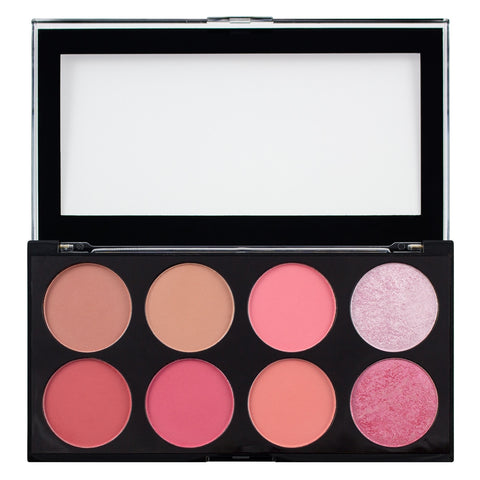 Ultra Blush Palette - Sugar and Spice - ShopAllCases