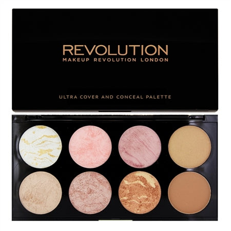 Ultra Blush Palette - Golden Sugar 1 - ShopAllCases