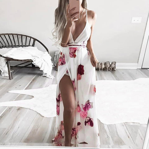 'SOMMER' Maxi Sundress - ShopAllCases