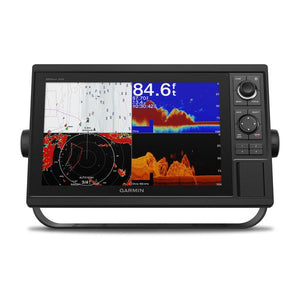 Garmin GPSMAP 1242xsv Clear Graph Glass