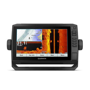 Anti Glare Graph Glass GARMIN ECHOMAP Plus g3 94sv