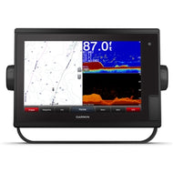 Garmin GPSMAP 1242xsv Touch Clear Graph Glass
