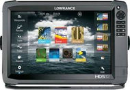 Lowrance HDS12 Gen3/Carbon Anti Glare Graph Glass