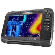 Lowrance HDS7/ Hook 7 Clear Graph Glass **SALE** 50% OFF