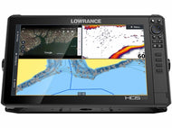 Lowrance HDS Live 16 Anti Glare Graph Glass