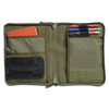 Tactical 3-Ring Binder Cover System (For 6x9 paper)