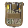 Tactical 4x6 Notepad Cover System