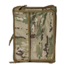 Tactical Admin Notebook Cover System WITH Map Case