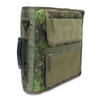 "Tactical 3-Ring Binder Cover System (Fits 3"" to 4"" Binders)"