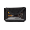 Detachable Business Card Pouch, See-Thru front