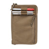 Military Notebook Cover System