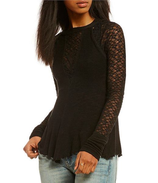 Free People No Limits Layering Top