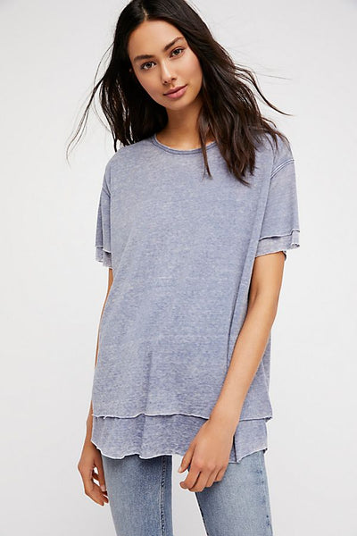 We The Free Cloud 9 Tee By Free People