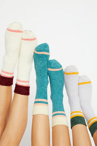 Free People Dream Boat Slipper Sock