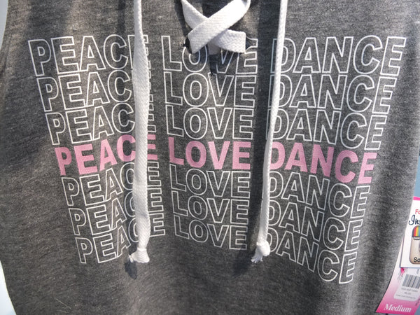 So Nikki Peace Love Dance