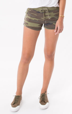 Z Supply The Camo Short