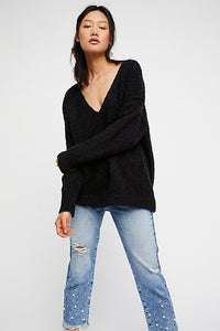 Free People Lofty V