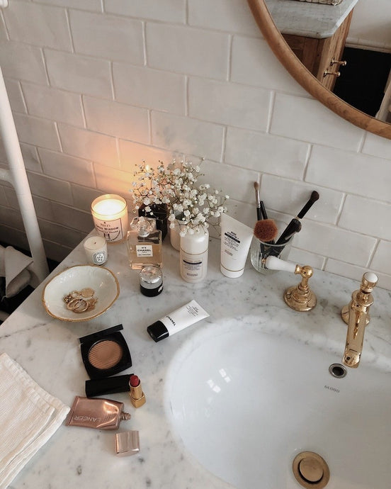 My Simple Makeup Routine