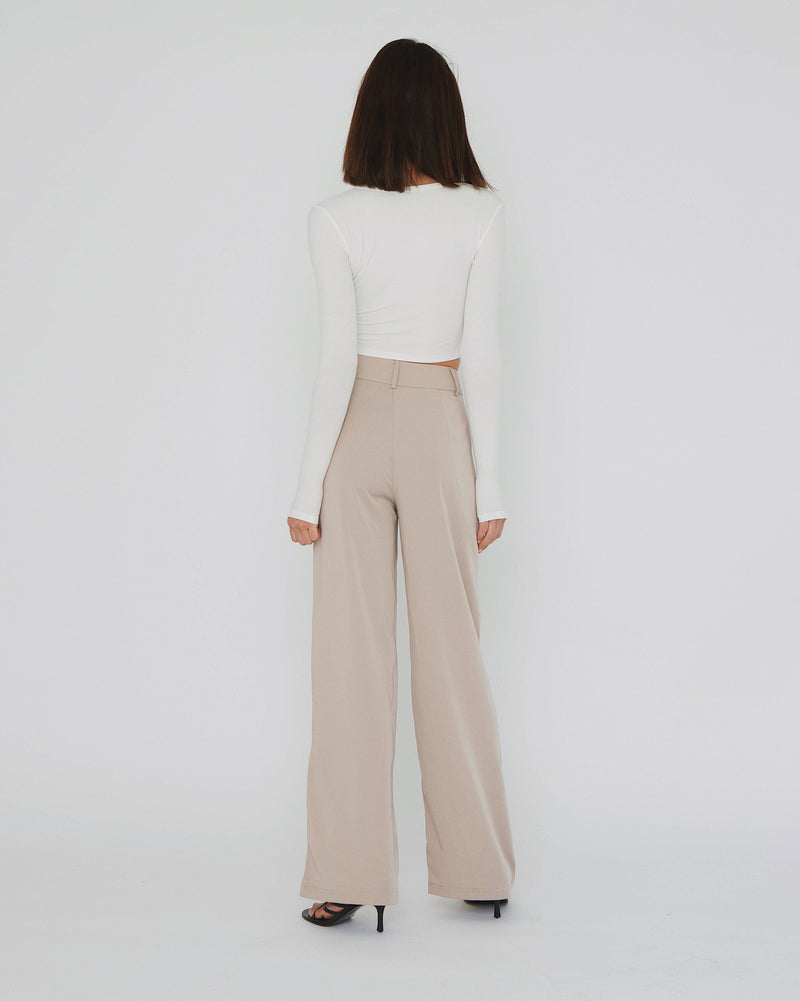 Must Have Pants - Nude