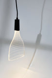 2D / 3D HANGING LAMP SHADE SHAPE