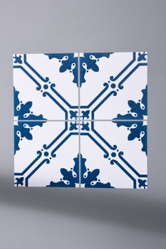 ADHESIVE TILES : PORTUGAL INSPO