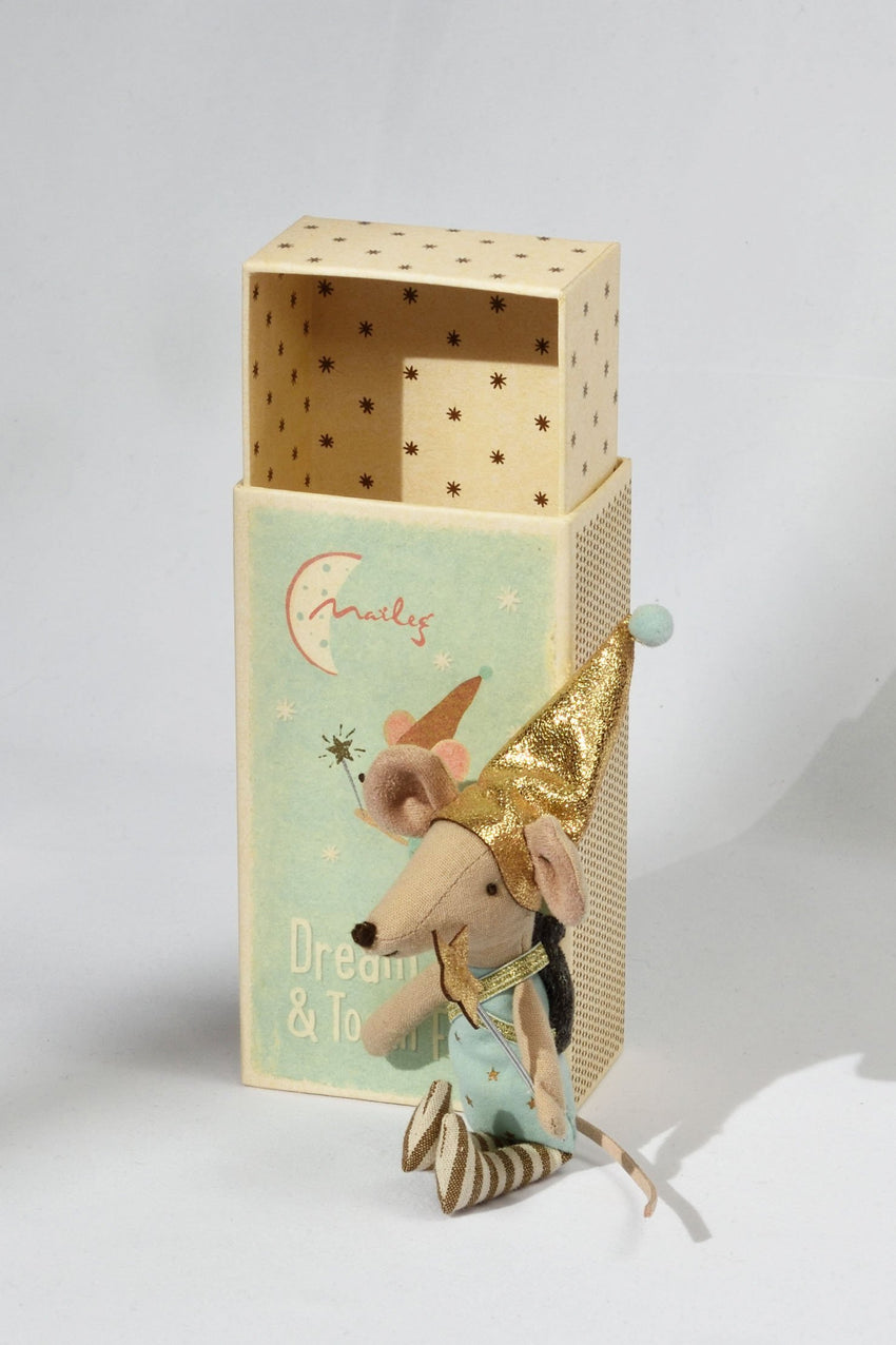 IDA, TOOTHFAIRY MOUSE