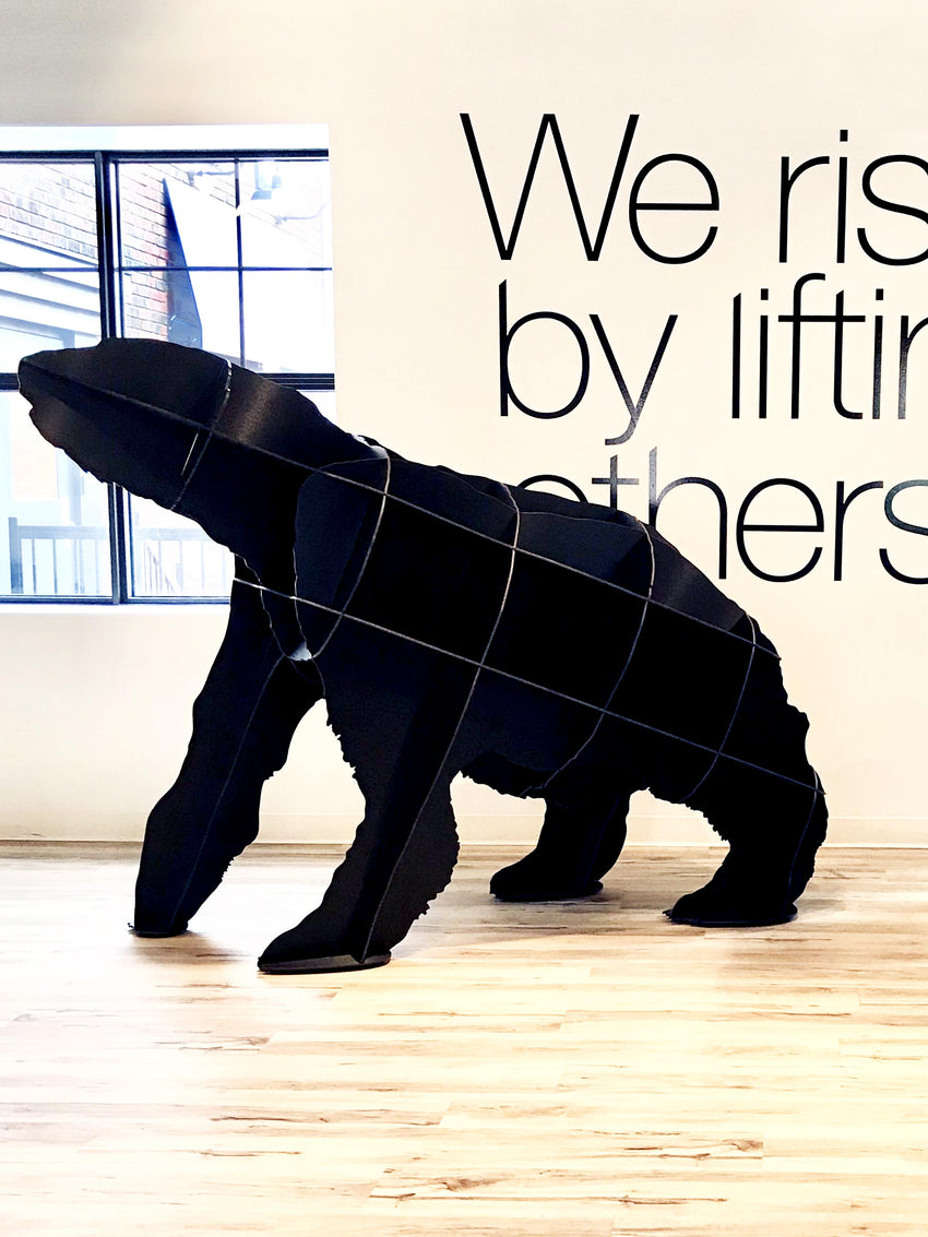 ECCENTRIC FURNITURE TO SHOW OFF YOUR WILD SIDE - JOE BIG BEAR