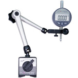 Clockwise Tools DIBR-0055 Digital Indicator and Magnetic Base