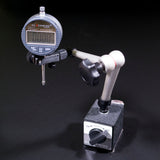 Clockwise Tools DIBR-0105 Digital Indicator and Magnetic Base
