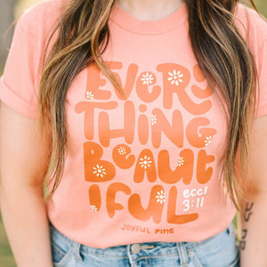 PREORDER: Everything Beautiful Tee