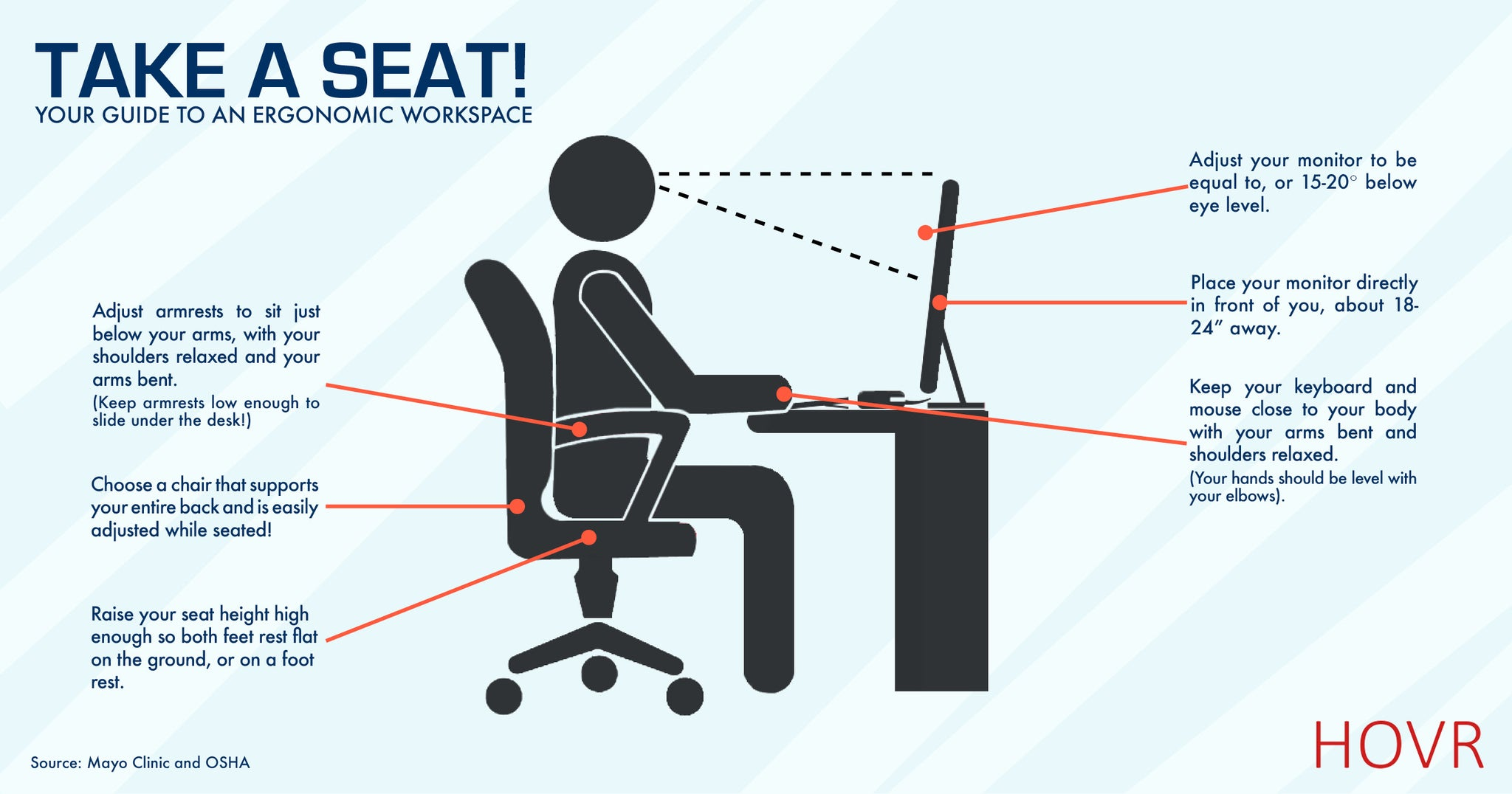 benefits of ergonomics in the workplace essay Learn the benefits of ergonomics in the workplace, backed by 250 case studies editor's note: this is an installment of the workplace ergonomics 101 series are you looking to reduce worker's compensation and health care costs for your company.