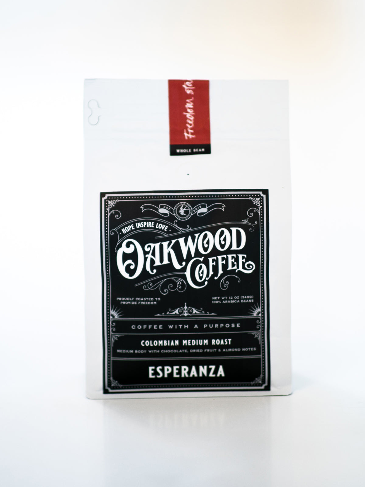 Coffee - ESPERANZA - Colombian Medium Roast