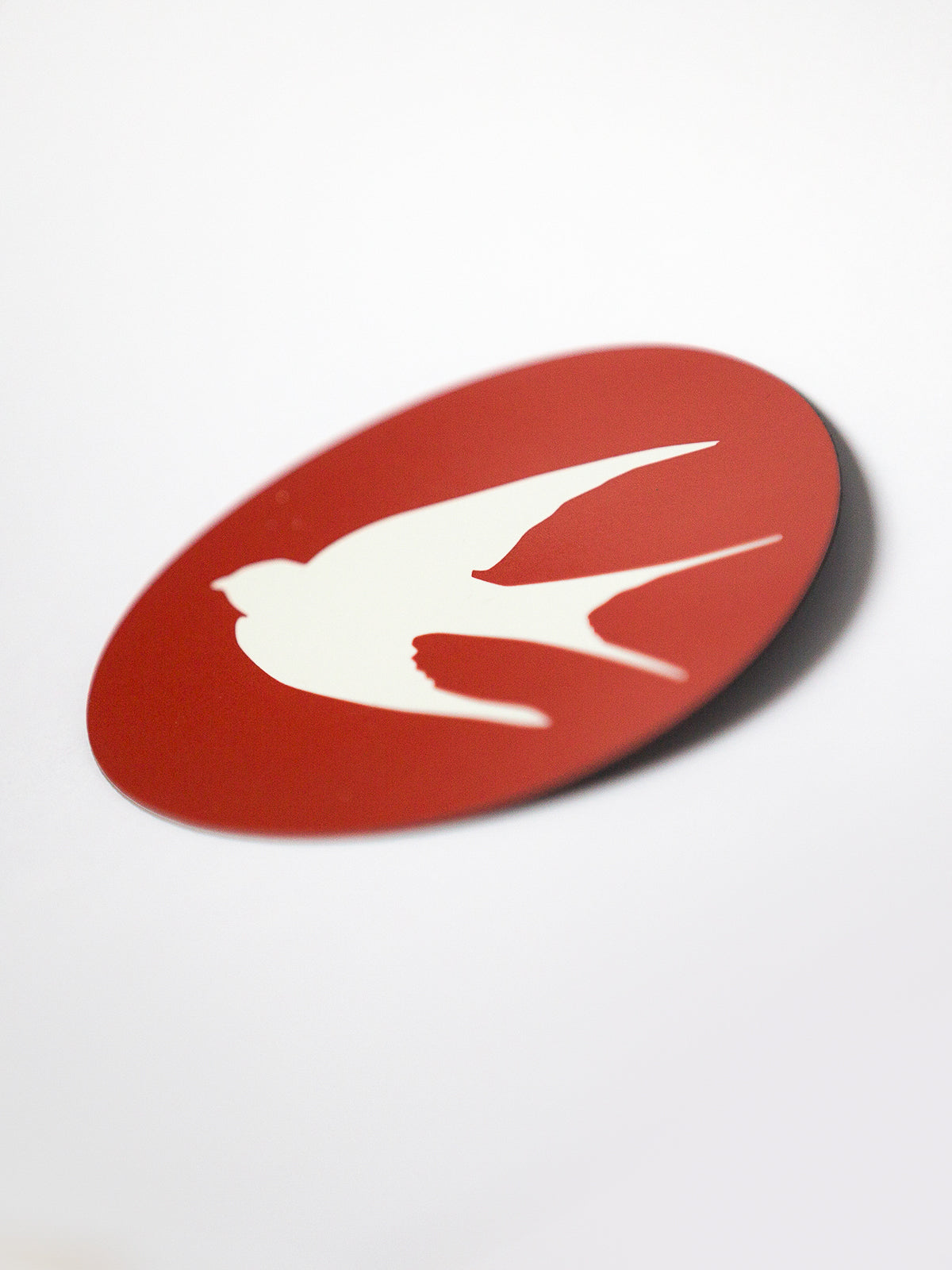 Car Magnet - Freedom Sparrow