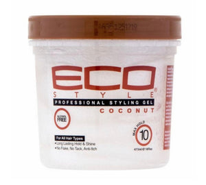 ECO Style- Professional Styling Gel Coconut