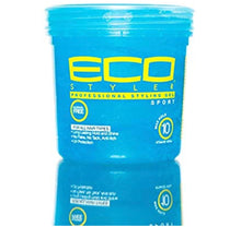 ECO Styling- Professional Styling Gel Sports