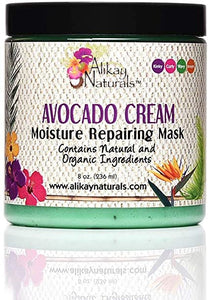 Aikay Natural Avocado Moisture Repairing Mask