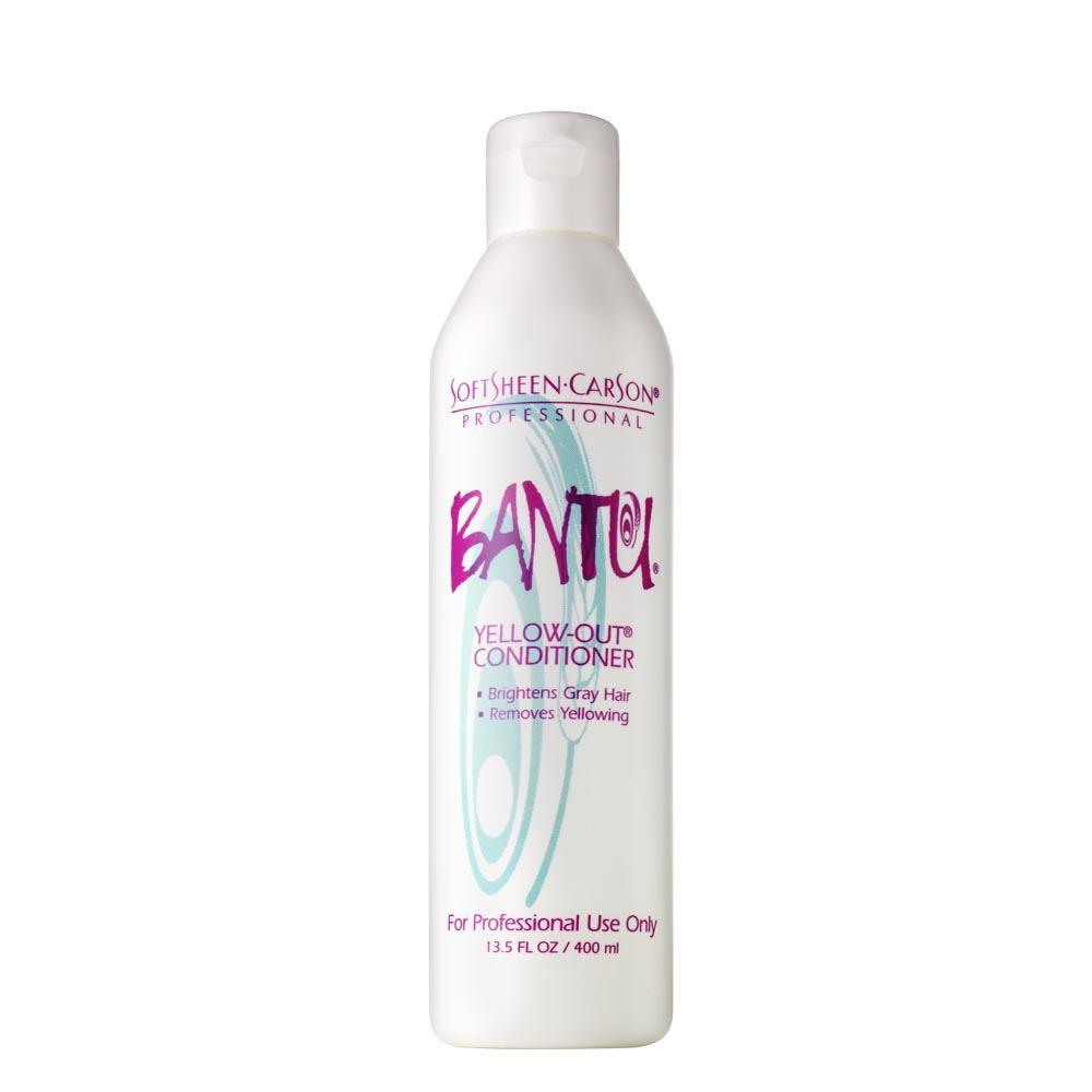 Bantu Yellow Out Conditioner (13.5 oz)