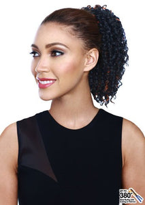 Bobbi Boss Tahitian Curl Speedy Up Do 12 inch