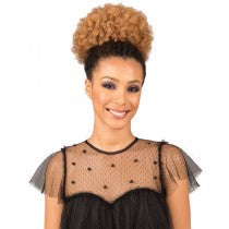 Bobbie Boss Speedy Up Do Natural Puff (1 pack)