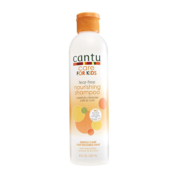 Cantu Care for Kids Nourishing Shampoo (8 oz)