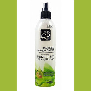 Elasta QP- Olive Oil & Mango Butter Leave-In H2 Conditioner