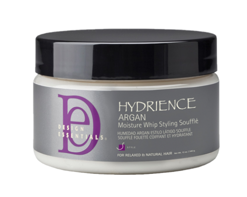 Desigm Essentials Moisture Whip Souflee (12 oz)