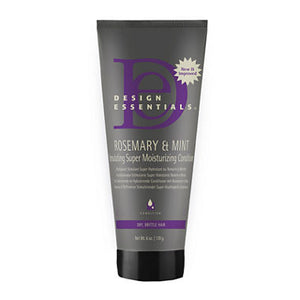Design Essentials Rosemary and Mint Conditioner (6 oz)