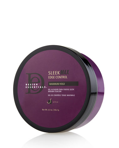 Design Essentials Sleek Edge Control MAX (2.3 oz)
